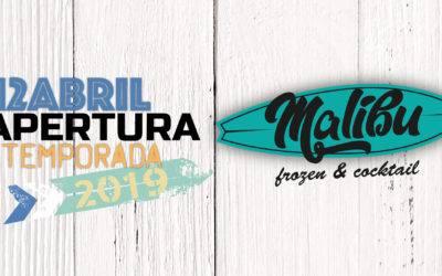 Temporada 2019 Malibu