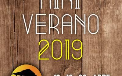 El MiniVerano ya tiene programa en Cerrito